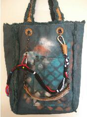 280ff383a 2018 Bolsas de lona Moda Totes Señora Compras Lona Graffiti Bolso de mano  impreso bordado con lienzo de impresión multicolor Bolsas de hombro