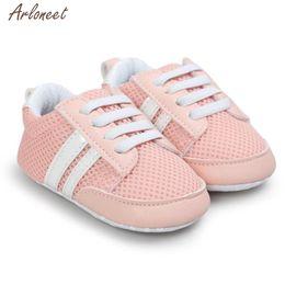 $enCountryForm.capitalKeyWord Canada - 2018 summer shoes baby girls Unisex T-tied Soft Bottom Anti-skid Cloth Sports Shoe For Infant Toddler Boys JAN8