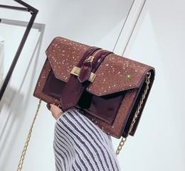 China 46 styles Fashion Bags 2019 Ladies handbags designer bags women tote bag luxury xs bags Single shoulder bag suppliers