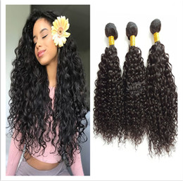 $enCountryForm.capitalKeyWord NZ - Best Selling Burmese unprocessed 8A grade virgin hair 3 bundles 16 18 20 inch cheap raw Burmese curly hair weaving
