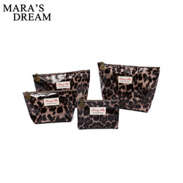 $enCountryForm.capitalKeyWord NZ - Mara's Dream 2018 Mini Storage Bag Women Make up Bags Female Zipper Cosmetic Bag Portable Travel Storage Makeup Waterproof Tote