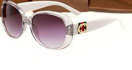 Venta al por mayor de Moda de alta calidad Marca de lujo Evidencia Gafas de sol Retro Vintage Diseñador de la marca de los hombres Marco de oro brillante Láser Logo Alta calidad de las mujeres