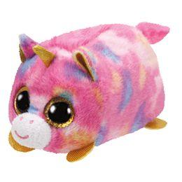 9cd74cd6c23 TY Beanie Boo teeny tys Plush - Icy the Seal 9cm Ty Beanie Boos Big Eyes  Plush Toy Doll Purple Panda Baby Kids Gift 60 styles