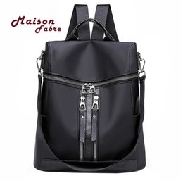 $enCountryForm.capitalKeyWord NZ - HB@Maison Fabre Women Small Backpack Leather Backpack Cute School Bags for Girls Fashion Shoulder Bag Female