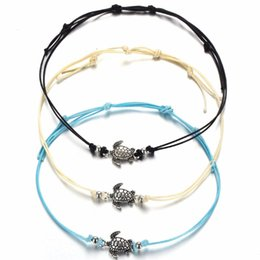 metal sale com online black with bracelets thread string multicolor jaypore at cotton anklet design bird alloy ankle buy wood for
