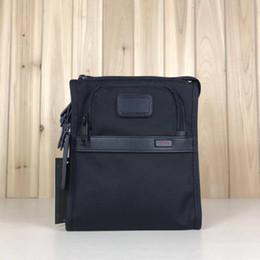 de8630d1a3615 22110D2 neue ballistische Nylon Business Jugend Herrenhandtasche Casual  Wear Schulter Messenger Bags