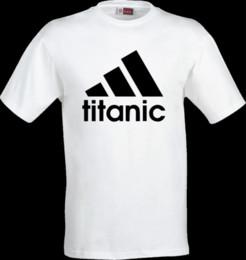 f35223ca1 Titanic Funny Quote Shirt Joke Print Tee Gift Geek Wear Movie Design Cheap T  Shirts O-Neck Tops New Arrival Men's Short Popular Man T-Shirt