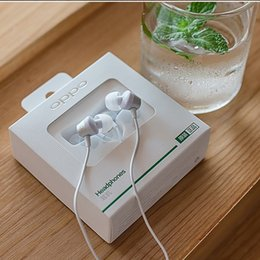 $enCountryForm.capitalKeyWord NZ - Original Product For Oppo MH130 Earphone Original Earphone Type For Girl Bass