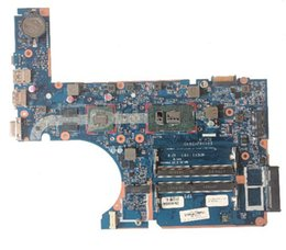 hp laptop s motherboard NZ - For HP PROBOOK 450 G4 Laptop Motherboard i5-7200U 907714-001 907714-601