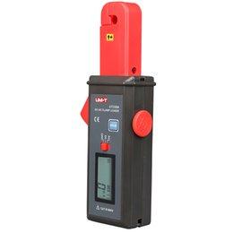 China UNI-T UT258A AC DC Clamp Meters Ammeter Ampere Analog Meter Leakage Current Tester suppliers