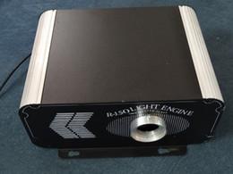 $enCountryForm.capitalKeyWord Australia - high quality 150W fiber engine rgb RF wireless remote led optic light engine Optic Fiber Lights 45W led dimmer AC100~256V input