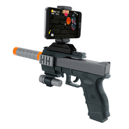 $enCountryForm.capitalKeyWord NZ - ARGUN Enhanced entity pistol decompression toy physical AR mobile phone Bluetooth game handle spot wholesale