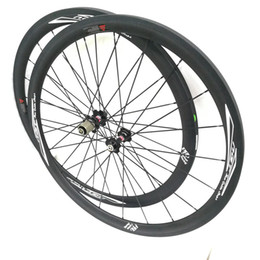 $enCountryForm.capitalKeyWord UK - 35mm Bicycle Wheels Tubular Front and Rear 700C Road Bike Wheelset UD Matt Novatec Hub Surface NGT Best Quality