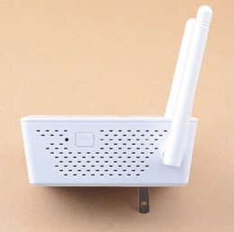 Wifi Wireless Booster Canada - Wireless WIFI Repeater Expander Boosters 802.11n b g Range Client AP Access Point WI-FI Router 110-240V EU US Plug