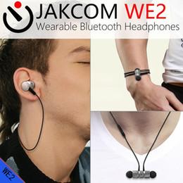$enCountryForm.capitalKeyWord NZ - JAKCOM WE2 Wearable Wireless Earphone Hot Sale in Headphones Earphones as wireless earphome fiio f9 pro se846