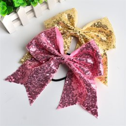 Hair Color Edges Australia - Butterfly knot sequins for children,Pure color edge clips.A variety of festival girls' hair ornaments.mixed color.