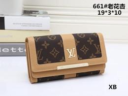 Belt clutch online shopping - Genuine leather wallet high quality famous big designers clutch bag women handbag shoulder messenger bag coin purse with