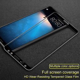"""$enCountryForm.capitalKeyWord Canada - Full Cover Tempered Glass for Huawei Mate 10 Lite 5.9"""" Screen Protector for Huawei Nova 2i for Huawei Honor 9i Protective Film"""