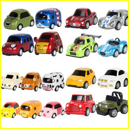 New 13pcs Diecast Metal Car Toys Children 12 Racing Car One Big Truck Toys Baby Mini Cars Car For Kids Xmas Gifts Toys & Hobbies