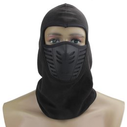 $enCountryForm.capitalKeyWord NZ - Winter Face Training Mask Cycling Exercise Masks Fleece Full Face Masks Cover Balaclava Ski Mask For Running Skiing Outdoor