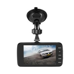 $enCountryForm.capitalKeyWord UK - Dual lens dash camera1080P Car 3.6inch 170-degree Recorder 8 LED Driving Recorder Tracking Camera Night Vision Camera