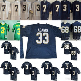 cheap for discount 29afb 3f3ad australia ncaa jerseys norte dame fighting irish 7 stephon ...