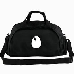 ElEctronic bird online shopping - Dirtybird duffel bag Dirty bird label tote DJ electronic way use backpack Music luggage Trip shoulder duffle Sport sling pack