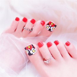 Discount Toes Nails Designs Toes Nails Designs 2019 On Sale At