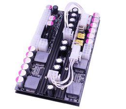 Großhandel PICO BOX X7-ATX-500 PC-Computer 500 W Hochleistungs-DC-24-Pin-ATX-Mini-Netzteil mit zwei Eingängen und 16 bis 24 V Weitbereichsspannung