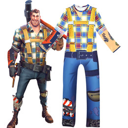 Halloween Fortnite Characters.Game Characters Costumes Online Shopping Game Characters