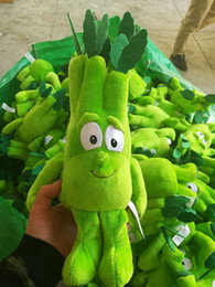 "vegetable puppets Canada - Original New Fruits Vegetables garlic Mushroom Cherry Starwberry 9"" Soft Plush Doll Toy"