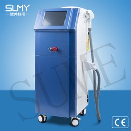 Laser Hair Removal For Home NZ - 808nm Diode Laser for Hair Removal Machine professional favorable factory price Medical Machine for Salon Home Use