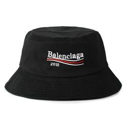 2018 Оптово-летний SunBucket Hat Защита Рыбалка Бренд Боб Boonie Ковш шляпы Летние шапки 2 цвета