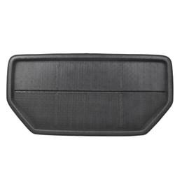 ALLGT Задний багажник для линейного коврика подходит для HONDA ODYSSEY 2014 2015 2016 2017 Черный