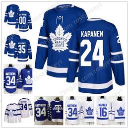 fff39c8a95c Toronto Maple Leafs 19 Nic Petan 24 Kasperi Kapanen Nazem Kadri Morgan  Rielly Frederik Andersen Patrick Marleau 2019 Royal Blue White Jersey