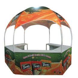 $enCountryForm.capitalKeyWord UK - Multifunctional Trade Show Display Dome Tent Features Promotional Counters with Dye-Sublimation Graphics and Portable Wheeled Carry Bag