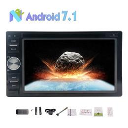 $enCountryForm.capitalKeyWord Australia - Android 7.1 Car Radio 8 Core Stereo EinCar 6.2'' Double Din In Dash Car DVD Video Player Navigator Bluetooth GPS Navigation