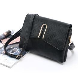 Discount sac main marque femme - 2017 NEW women messenger bags bolsa feminina sac a main femme de marque fashion leather bags crossbody for women Tote