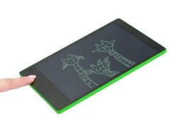 Pen Boards UK - LCD Writing Ewriting Tablet Digital Portable 7.5 Inch Drawing Handwriting Pads Electronic Tablet Board for Adults Kids Children