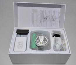 Ingrosso Vendita calda Capacità della batteria 6200MAH Proiettore antideflagrante Lampada frontale per faro Lampada + IP68 Impermeabile