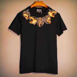 $enCountryForm.capitalKeyWord Australia - Black summer man 3d printed dog head t shirt men tshirt hip hop streetwear polo short sleeve t-shirt men t shirts camiseta shirt homme