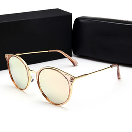 72a1b08781 Brand Design 58008 Fashion Eyewear Ladies Cat Eye Luxury Sunglasses Metal  Legs UV400 Adumbral Sunglasses Women Men Retro Full Frame Sunglass