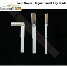 $enCountryForm.capitalKeyWord NZ - Smart card Key Blade For Jaguar Land Rover Range Rover car remote control small key car key Blade locksmith tool