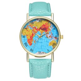 Discount nice watch brands - High-quality Brand New Beneficial T120 Leather Strap Quartz Watch Fashionable Popular Nice Sweet Gift for Dropshipping