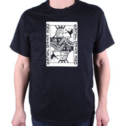 Jack Gifts Australia - A Tribute To Twin Peaks T Shirt - One Eyed Jacks Logo Cult TV Lynch Inspired! Gift Print T-shirt Hip Hop Tee T Shirt NEW ARRIVAL