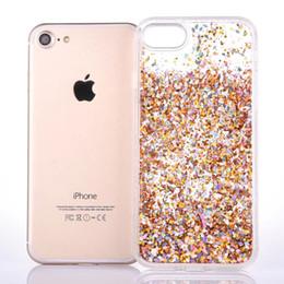 $enCountryForm.capitalKeyWord Australia - Luxury Dynamic Liquid Glitter Sand Quicksand Star Cases Capa For iphone 6 6S 7 8 Plus SE 5 5S Crystal Clear phone case