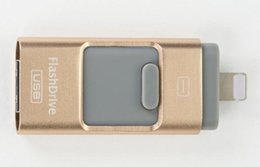 Discount usb flash drive speed - Hight speed OTG usb flash drive for Iphone Android samrtphone
