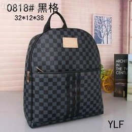 1784ef5349d BRANDS AJLOUIS VUITTON old flower backpack MICHAEL 25 KOR shoulder bag  clutch handbag travel bag messenger package LOUIS