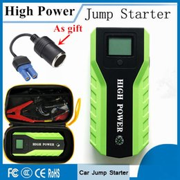 $enCountryForm.capitalKeyWord Australia - Emergency Auto Starting Device 12V 600A Portable Car Jump Starter Power Bank Car Starter For Battery Charger Buster