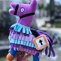 Discount Wholesale Alpaca Toys Wholesale Alpaca Stuffed Toys 2018